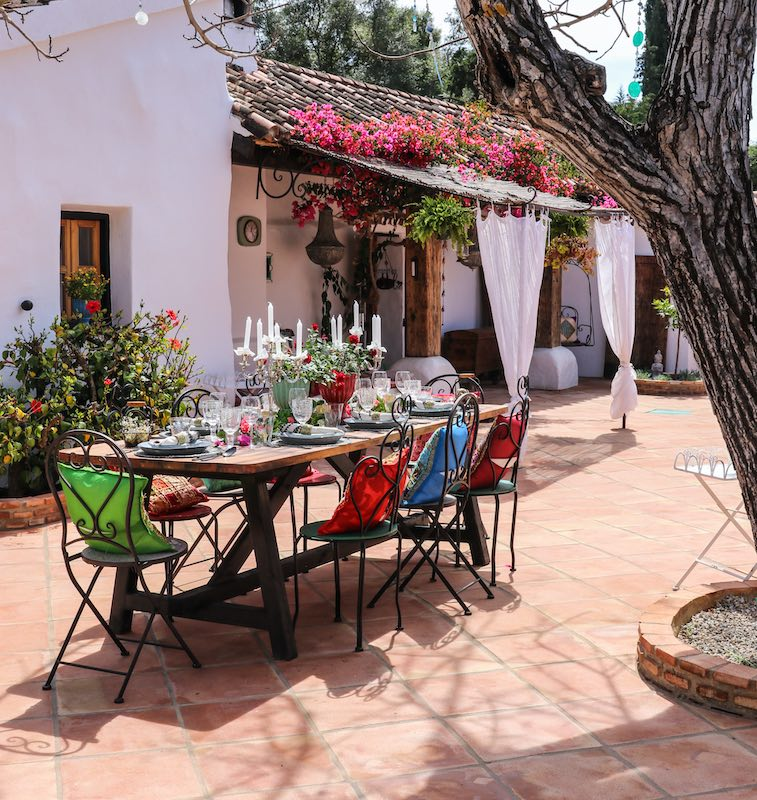 boutiquehotel jimena andalusien