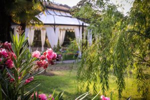 boutiquehotel yoga outdoor