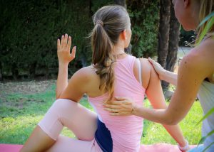 yoga private lessons andalusia