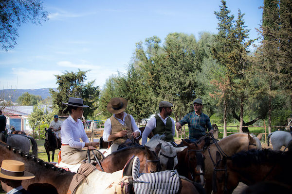equestrian holidays-in-Spain-andalusia
